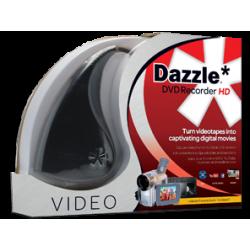 Dazzle DVD Recorder HD...