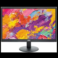 """Monitor Desktop - 22"""" con 3..."""
